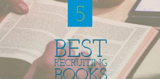 Recruiting Books