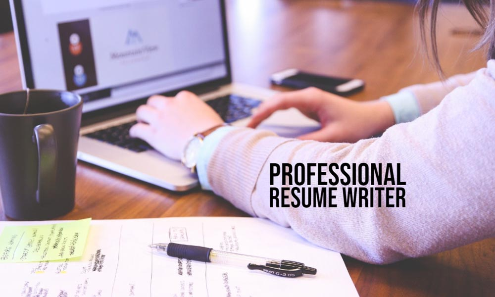 Image result for professional resume writer