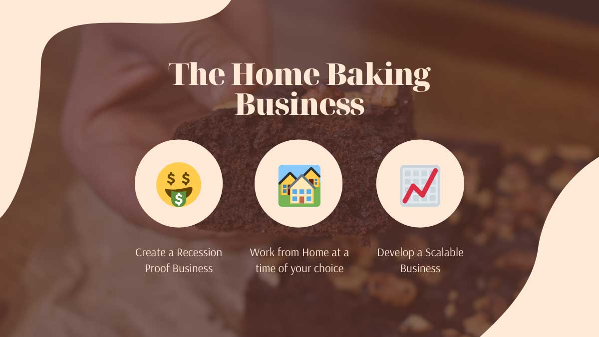 Home-Baking-Business