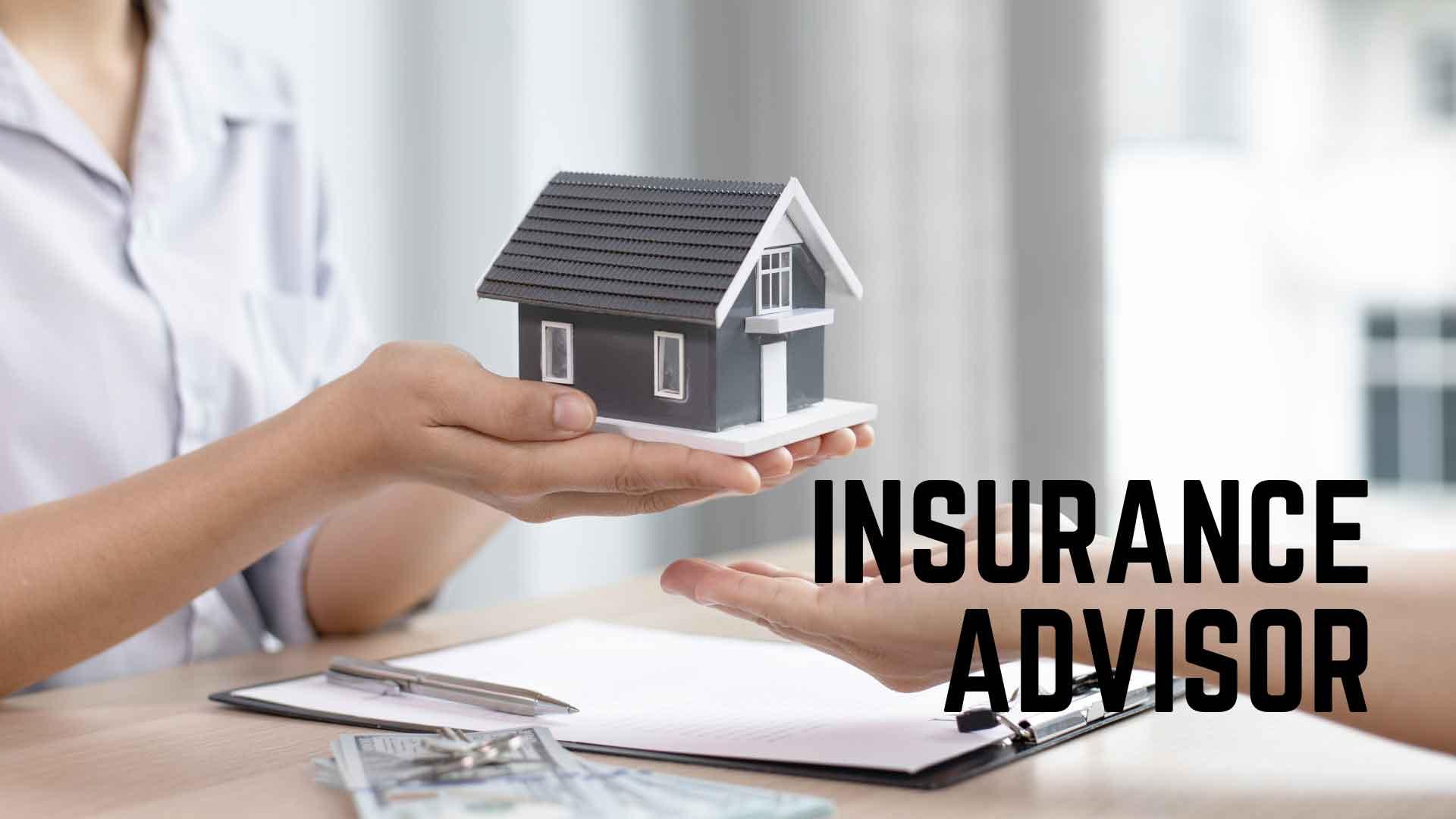 Insurance-Advisor