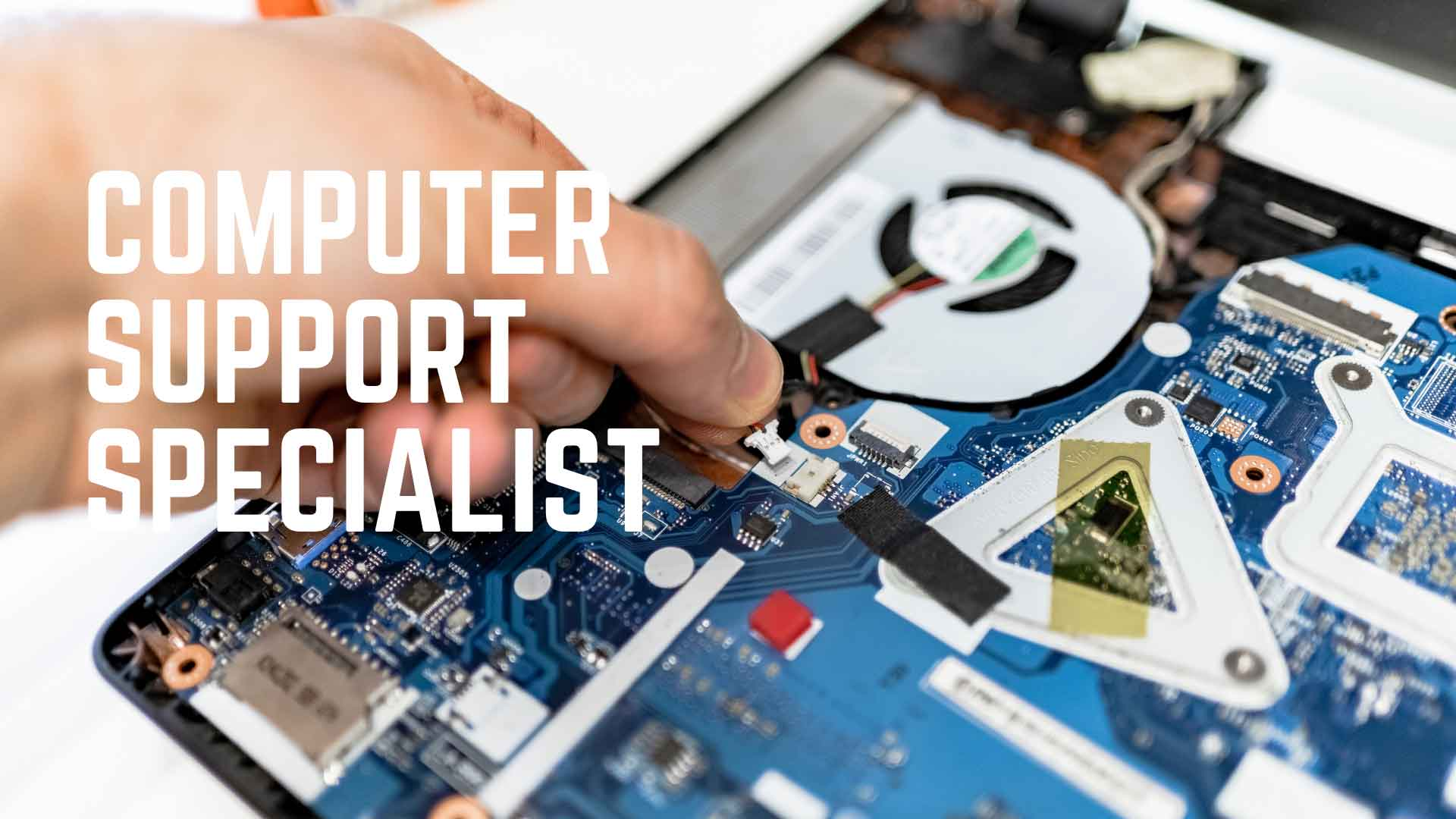 computer-support-specialist